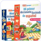 Słowniki tematyczne