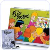 Flip Posters